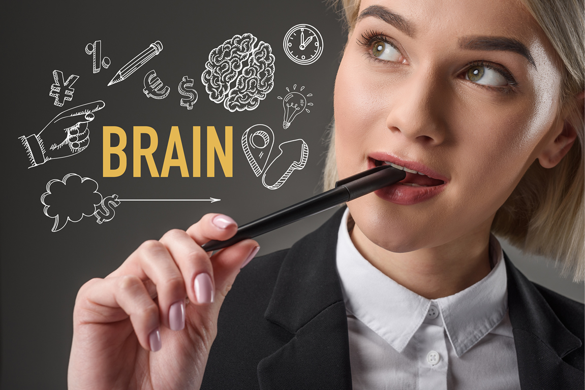 BrainWorking Recursive Therapy
